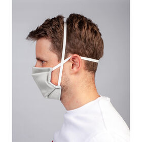 Face Mask With Elastic Band 4pcs