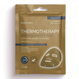 BEAUTY PRO Mask Thermotherapy 25ml