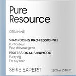 L'Oréal Professionnel Série Expert Scalp Pure Resource Shampoo gegen ölige und schnell fettende Kopfhaut 300ml