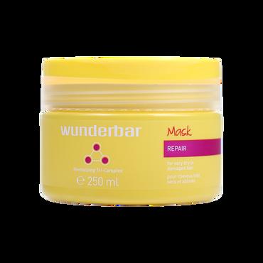 WUNDERBAR Repair Mask 250ml