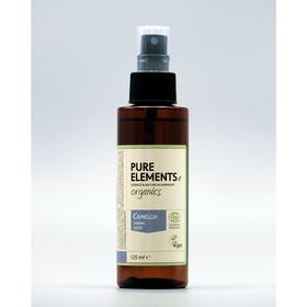 Pure Elements Bändigender Kamelien Gloss - BIO 125ml