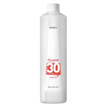 REDKEN Pro-Oxide Cream Developer 9%-30Vol 1l