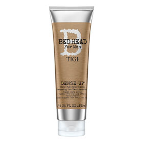 TIGI B For Men Dense Up Building Shampoo 250ml