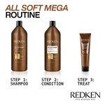 Redken All Soft Mega Conditioner 1l