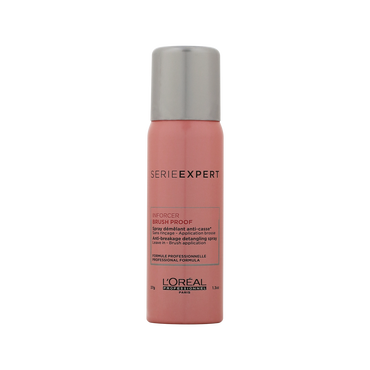 LOREAL SE Inforcer Brush Proof Leave In 60ml