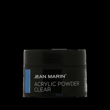 Acrylic Powder Clear
