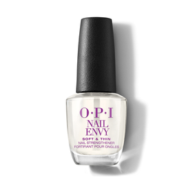 OPI Nail Envy Soft & Thin Nail Strengthener 15ml