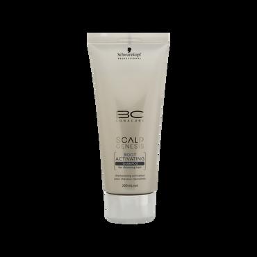 Schwarzkopf Scalp Activating Shampoo