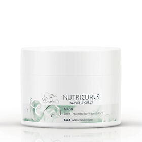 Wella NutriCurls Mask 150ml