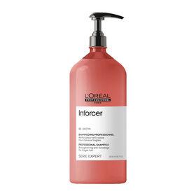 L'Oréal Professionnel Série Expert Inforcer Shampoo gegen brüchiges und trockenes Haar 1500ml