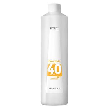REDKEN Pro-Oxide Cream Developer 12%-40Vol 1l