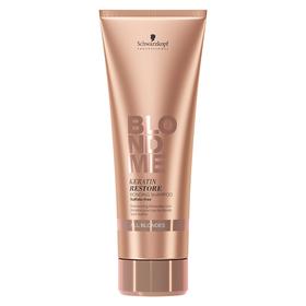 Schwarzkopf Blond Me Shampoo All Blondes 250ml