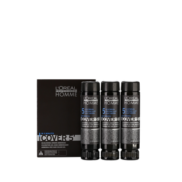 LOREAL Homme Cover 3x50ml