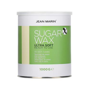 Sugar Wax Ultra Soft
