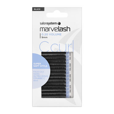 MARVELASH C Curl 0.20 Vol 9mm