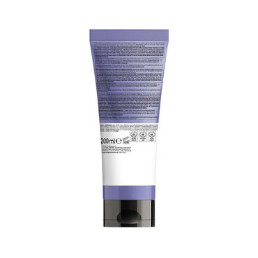 L'Oréal Professionnel Série Expert Blondifier Cool Conditioner for highlighted or blonde hair 200ml