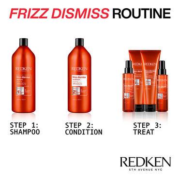 Redken Frizz Dismiss Conditioner 1l
