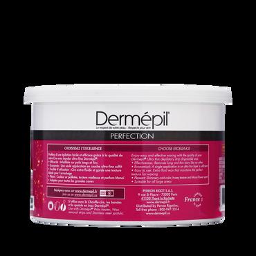 DERMEPIL Perfection Wax Jar 300g
