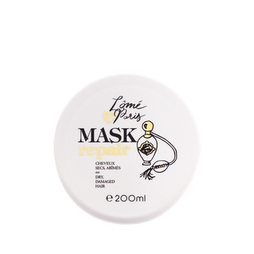 Lomé Paris Repair Mask trock./strap. 200ml