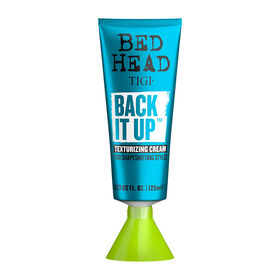 Tigi Bed Head Back It Up Texturgebende Creme 125ml