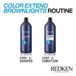 Redken CE Brownlights Conditioner 1l