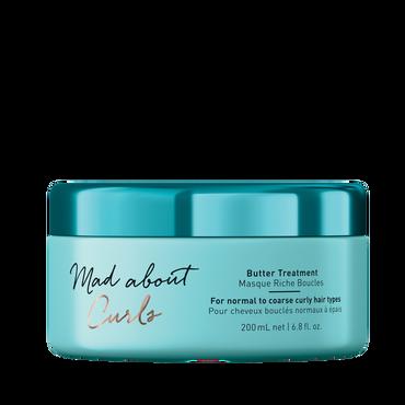 Schwarzkopf MA Curls Butter Treatment 200ml