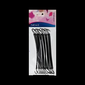 Sibel Hook Haarbänder 12stück
