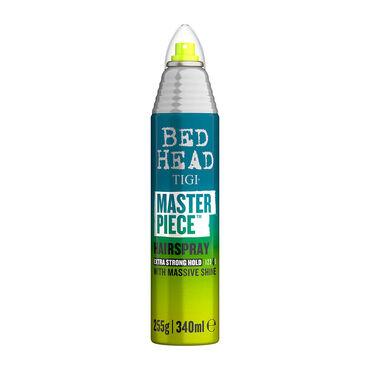 Tigi Bed Head Masterpiece Haarspray für massiven Glanz und starken Halt 340ml