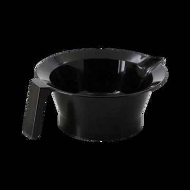 Sibel Tinting Bowl Non-Slip Black