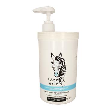 JUMP YOUR HAIR Repairing Shampoo Purple 900g
