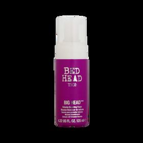 TIGI BH Big Head Volume Boosting Foam 125ml