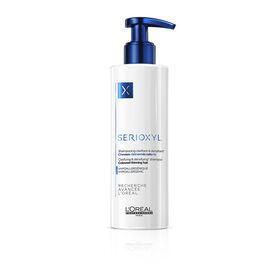 LOREAL Serioxyl Clarify&Densify Shampoo Col 250ml