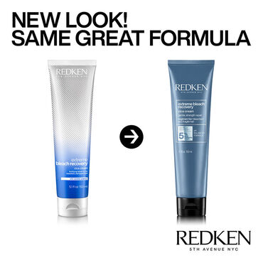 Redken Extreme Bleach Recovery Cica Cream 150ml