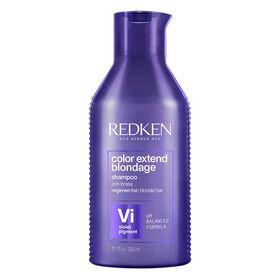 Redken CE Blondage Shampoo 300ml