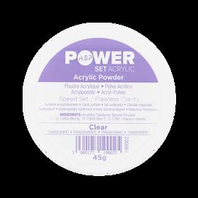 ASP Power Set Acrylic Powder 45g