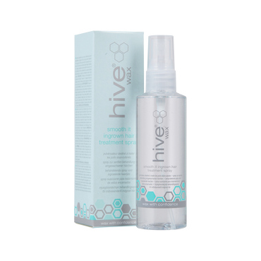 Hive Ingrowing Hair Treatment Spray 100ml