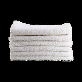 Beauty Pro Facial Wrap Towel 6pcs