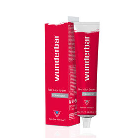 Wunderbar Hair Color Cream