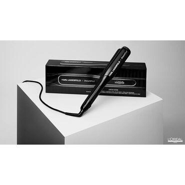 L'Oréal Professionnel Steampod 3.0 Karl Lagerfeld