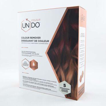 Colour Undo Color Remover 5 Application Kit