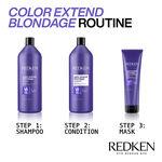 Redken CE Blondage Shampoo 1l