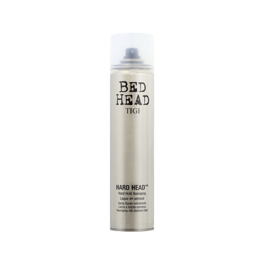 TIGI BH Hard Head Spray 385ml