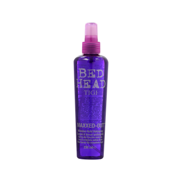 TIGI Bed Head Spray Maxxed Out 236ml