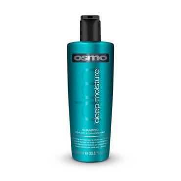 Osmo Deep Moisturising Shampoo 1l
