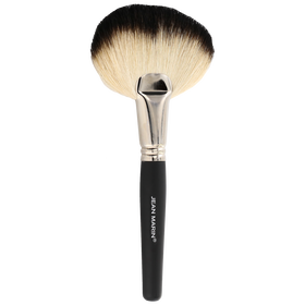 Jean Marin Fan Powder Brush