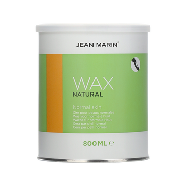 Jean Marin Wax Jar