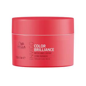 Wella Invigo Color Brilliance Mask Fine 150ml