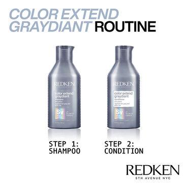 Redken CE Graydiant Conditioner 300ml