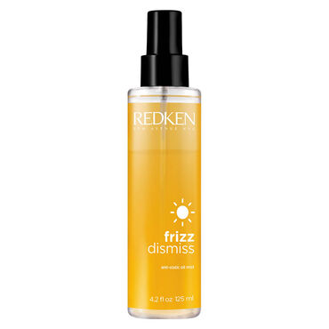 REDKEN Frizz Dismiss Anti-Static Oil Mist 125ml