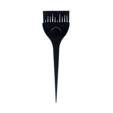S-Pro Färbepinsel Schwarz Groß
